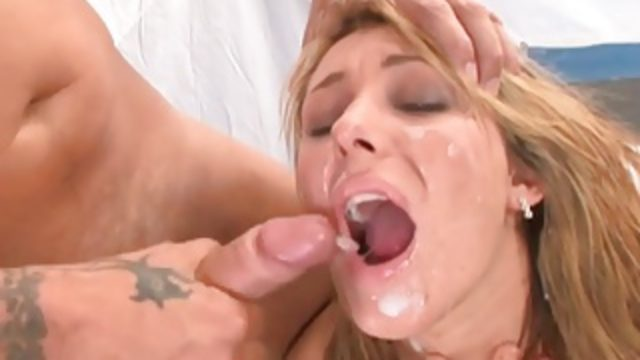Best Of Amateur Facials Compilation Vol 1.3 BANG.com