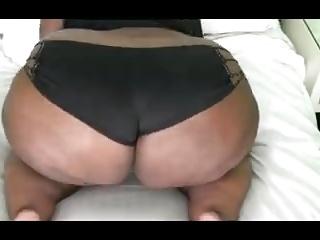 Big ass shake