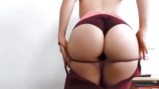 CHICA BAILA SEXY
