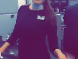 flight attendants sex mm