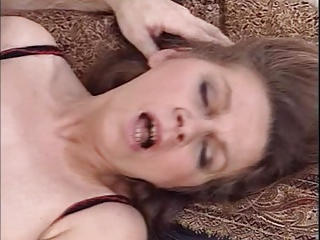 Horny granny gets fucked – french vintage