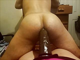 Mistress uses the Bam