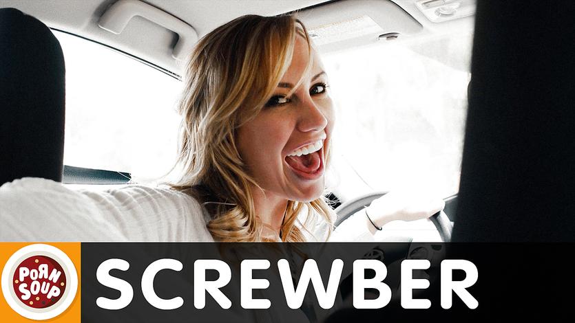PornSoup #33 – The Crazy MILF Becomes A Screwber Driver