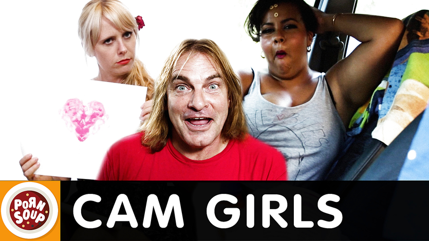 PornSoup #41 – The Weirdest Webcam Girl Shows You'll Ever See