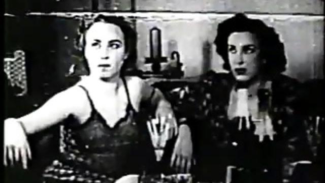 ultra hot fetish lesbians – circa 30s