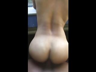 Vegas Window Blow and Fuck