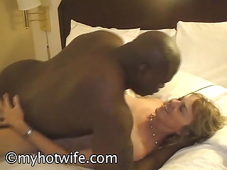 I'm Pimping my Cheating Wife to Black Cock!